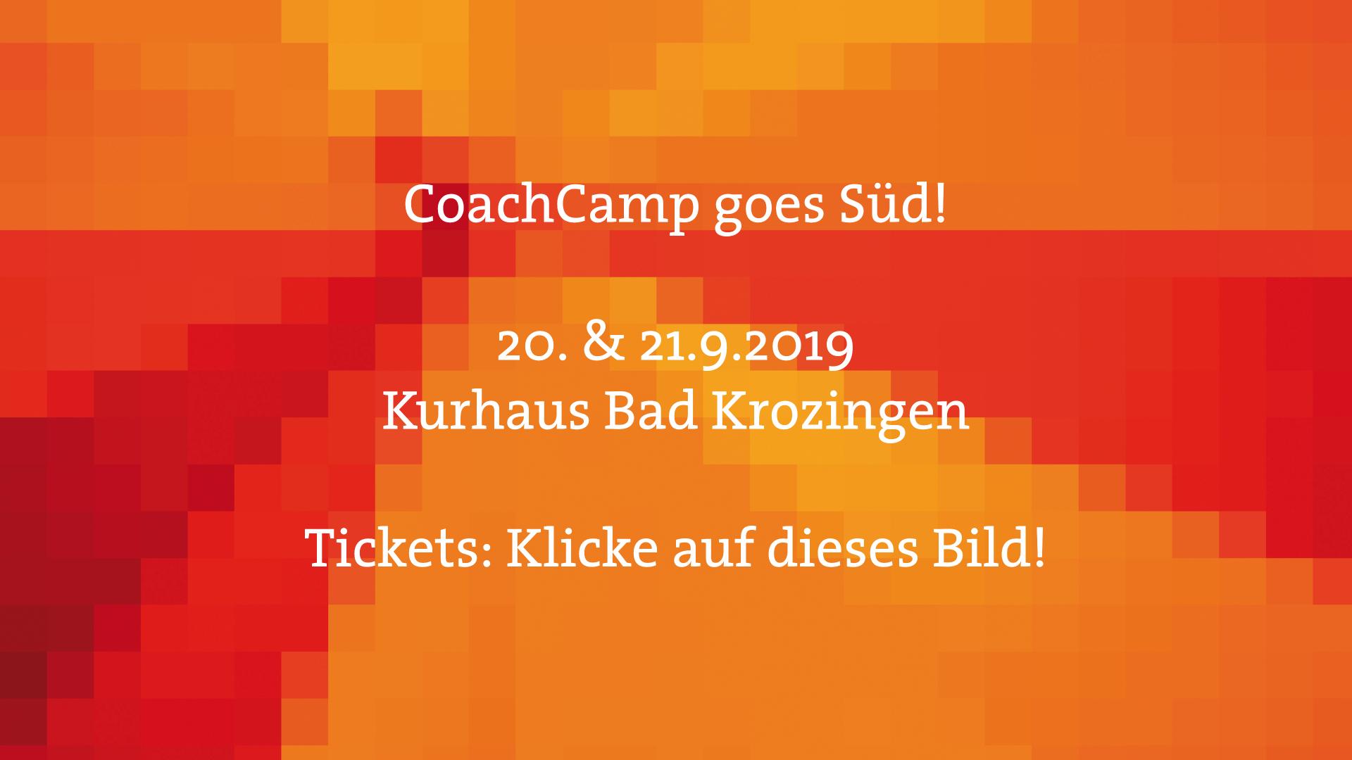 CoachCamp Süd