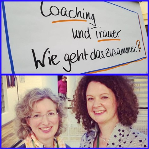 Foto cck2018 Session Trauer im Coaching