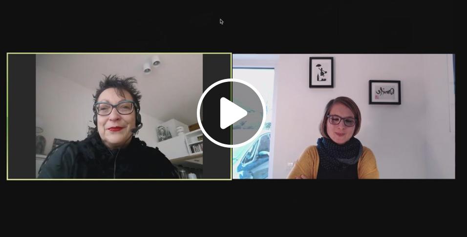 Interview Maria Al-Mana