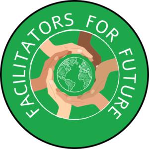 logo fa4fu hände grüne welt